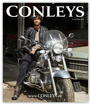 CONLEY`S  Meanswear