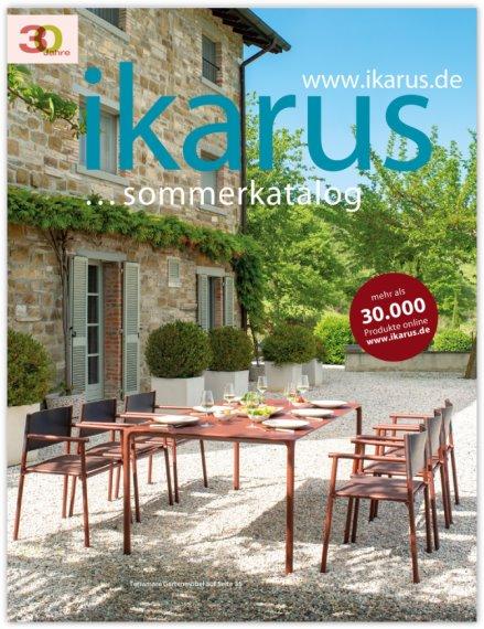 ikarus... design katalog 2020