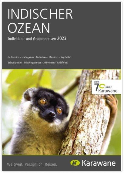 Karawane Reisen - Indischer Ozean 2020/21