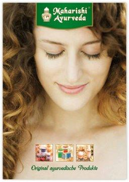 afd4f103299c90 Maharishi Ayurveda - Gesundheit und Schönheit durch zeitloses Wissen
