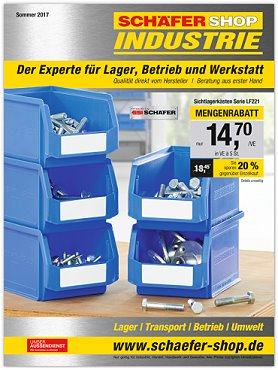 Schaefer Shop Industrie