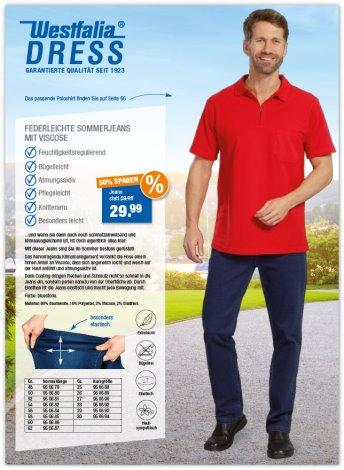 Westfalia Textil Katalog