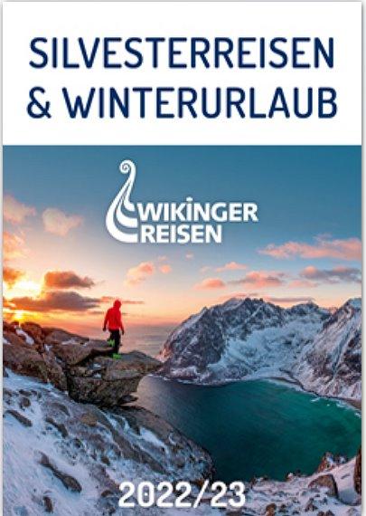 Silvesterreisen 2020/21 mit Wikinger Reisen